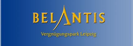 Belantis - Freizeitpark